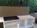 Light Emprador Outdoor BBQ Benchtop