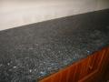Blue Pearl GT Granite benchtop