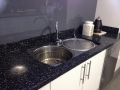 Quantum Quartz Domino Kitchen Benchtop