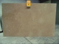 Noce Travertine Honed and Filled 20mm approx 2750x1750x30mm (2)