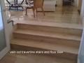 Vein Cut Travetine Steps & Flooring