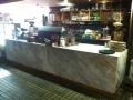 Storm Marble Coffee Bar