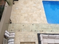 Classic Travertine French Pattern 12 mm