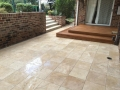 Classic Travertine Tumbles 406x406x30