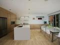 Ceaserstone Snow Kitchen Benchtop