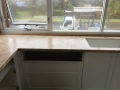 Cappuccino marble bench tops by Aysons Marble And Granite Pty Ltd